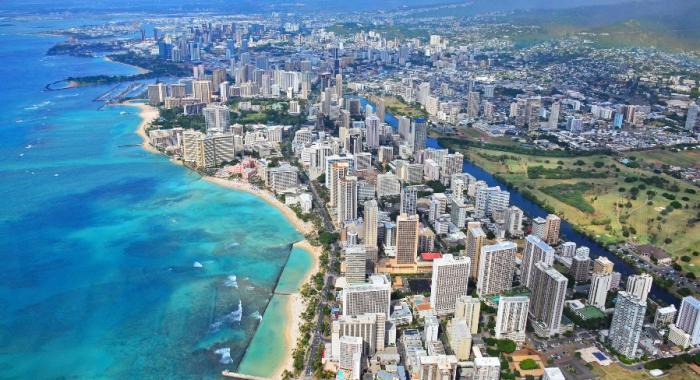 Image of Hilo, Hawaii