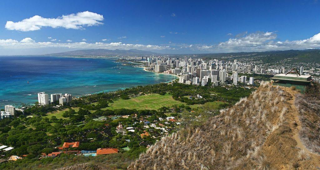 Image of Honolulu, Hawaii