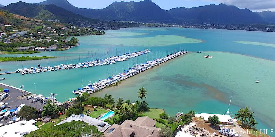Image of Kaneohe, Hawaii
