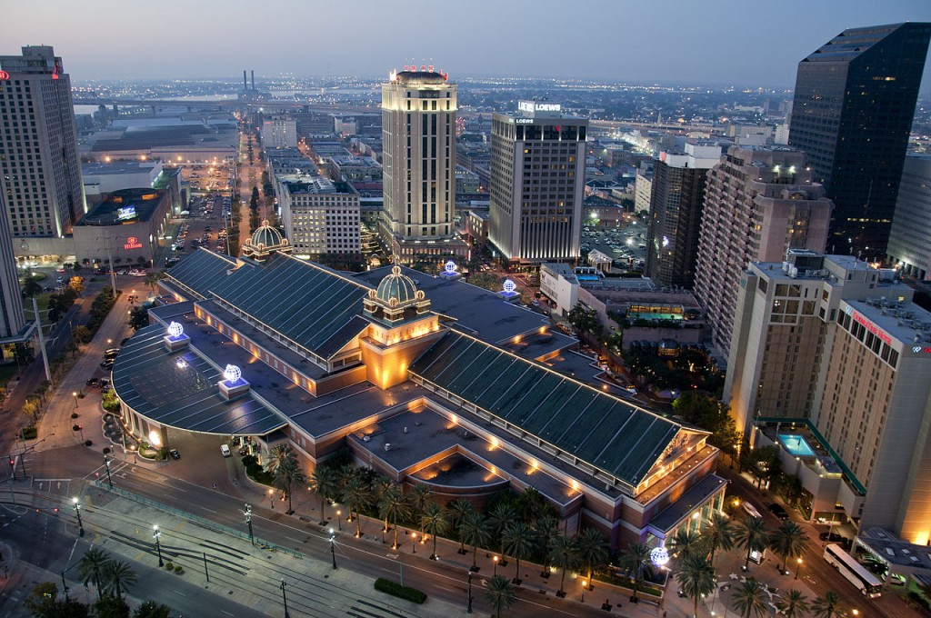 image of New Orleans, Louisiana