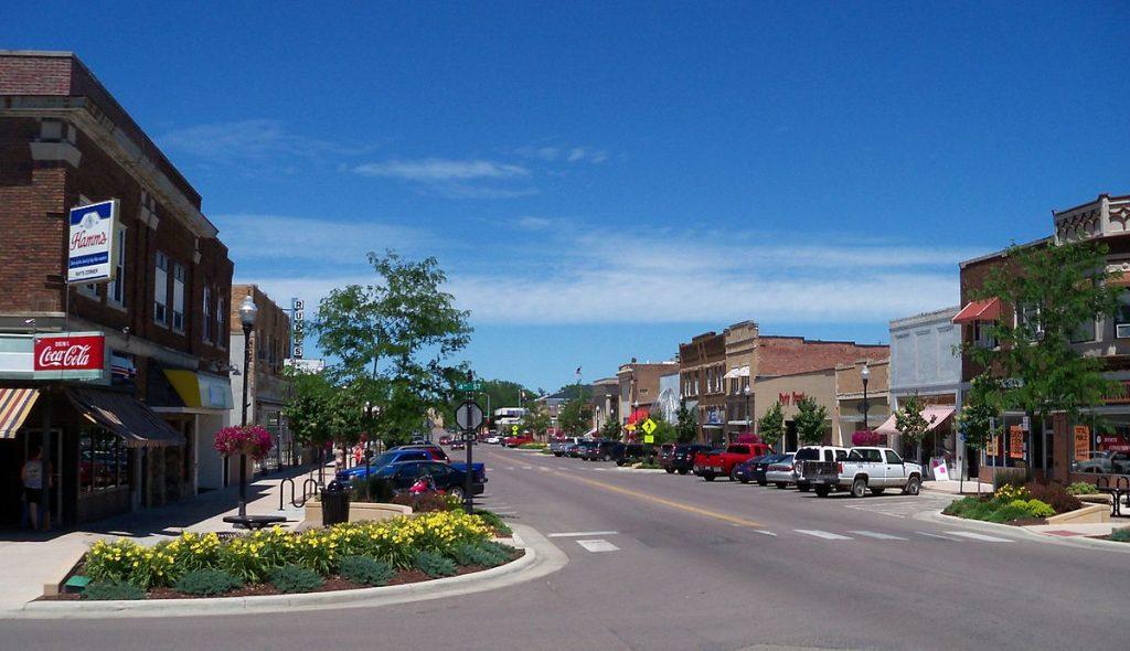 South Dakota Sober Living Facilities